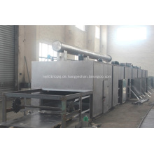 DW-Förderband-Maschen-Trocknermaschinerie für Nahrung