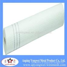 YW-fabricação de fornecimento de pano de malha de fibra de vidro para impermeabilização (diretamente preço de fábrica)