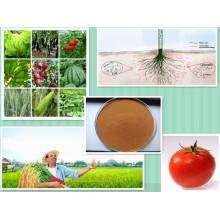 Биогумусовое удобрение для роста корней растений