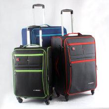 Мягкая тележка для багажа 3шт.