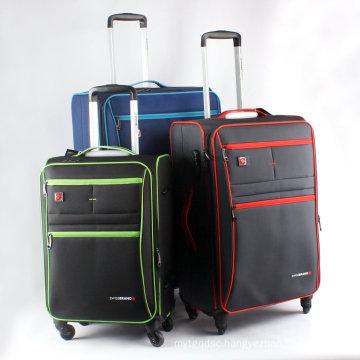 Soft Luggage Trolley Set of 3piece