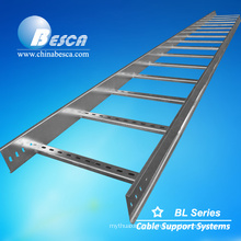 SS316 Cable Ladder Rack System(UL,CE,NEMA and IEC Listed Manufacturer)