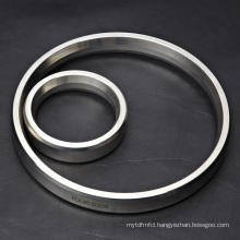 API 6A Rx Series Type Ring Joint Gasket for Flange and Valve