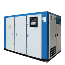 315kw 425hp ZBY Series High Efficiency Rotary Compressor with Inverter Multiple Functional Machines Screw Air Compressor