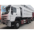 Camion à benne basculante Sinotruck HOWO LHD 371 HP