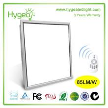 shenzhen led flat panel lighting 3 Years Warranty TUV UL DLC Listed 2x2 60x60 cm led panel lighting