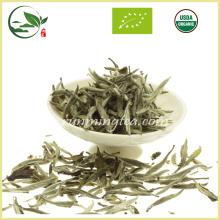 Hot White Silver Needle White Tea