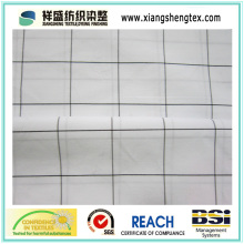 Cotton Nylon Blending Textile for Garment (32s*70D)