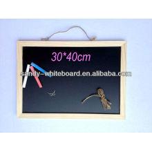 OEM dry eraser black magnetic board