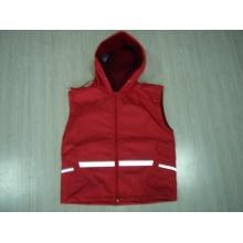 Yj-1127 Veste protectrice de protection contre la pluie et de sécurité