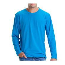 Wholesale 2017 Hommes T-Shirts Plaine Coton Pas Cher T-Shirts