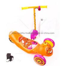 Scooter eléctrico con la mejor calidad (YVS-L003)
