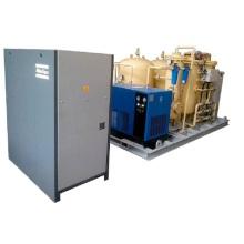 Reliable PSA Skid Simple Installation Nitrogen Generator