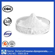 Alta pureza e Bp Dipropionato padrão de betametasona