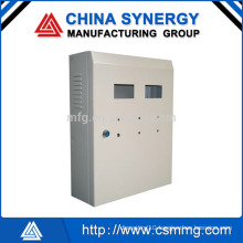 CE certificated powder coating Electrical Cabinet/sheet metal forming