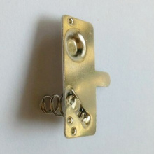 Kundenspezifische Metallzubehör Stanzteile für Akku
