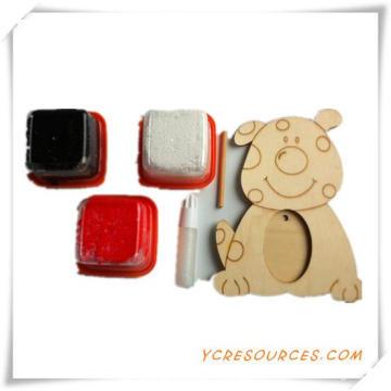Набор фоторамок Kiddycolor для рекламных подарков (TY08008)