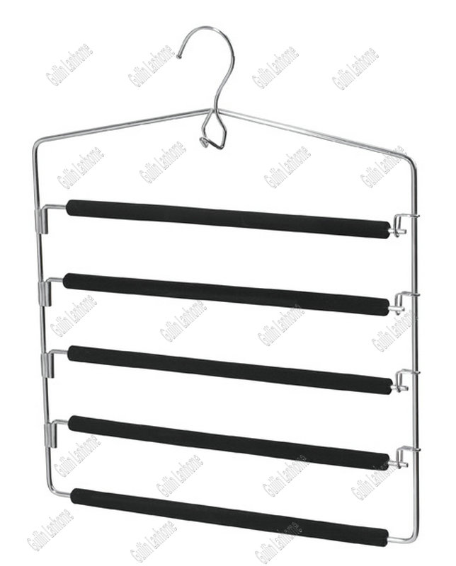 5 Layers Metal Hanger