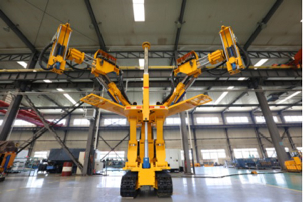 Portable Drilling Machinery