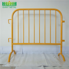 Giant Used Traffic Aluminium Crowd Control Barrier