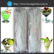 Горячая Продажа агар агар ленты высокой чистоты 99% из Китая от производителя (по CAS: 9002-18-0)