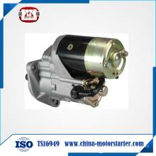 Link-Belt, Hitachi Excavator W/ Isuzu 6bd1, 6bg1 Engines Motor Starter