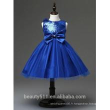 Robe de soiree robe de soirée pour enfants ED573