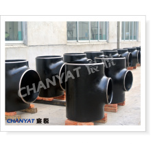Bw Fitting-Alloy Steel Tee (A234: WP1, WP12, WP11, WP22, WP5, WP9, WP9)
