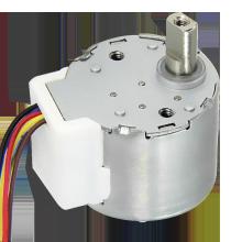 24BYJ48 Application case of smart toilet motor on smart toilet
