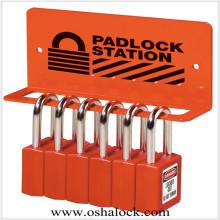 Safety Padlock Hanger Product