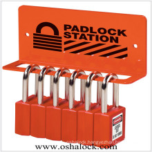 Safety Padlock Station Lockout