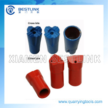 11 Degree Tapered Chisel Bits for Drill Stone