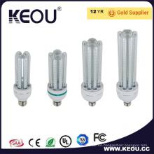 Luz blanca caliente del bulbo del maíz del LED 3W / 7W / 9W / 16W / 23W / 36W