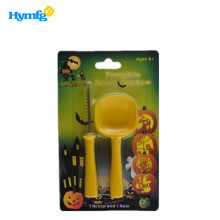 2 stücke Kinder Halloween Kürbis Carving Kits
