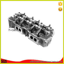 Детали двигателя для Nissan Z24 11041-20g13 / 11041-13f00 Полная головка блока цилиндров