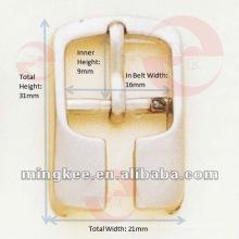 Cinturón de moda / hebilla de bolsa (M17-268A)