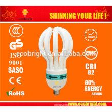 5U 120W LOTUS Energy Saving Bulb10000H CE qualité