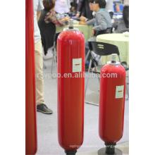 Гидравлический аккумулятор NXQ используется для вспенивания