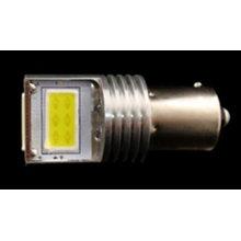 1156 COB 9W DC8-28V LED Lumière de voiture