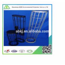 ТЭЦ силиконовый клетка поддержку покрытием для baghouse оптовые продажи