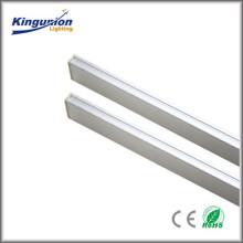 Kingunion Indoor SMD3014 Алюминиевый профиль светодиодный ленточный фонарь, светодиодная жесткая полоса, светодиодный жесткий брусок