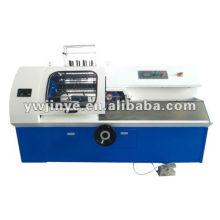 Máquina de costura semi-automática livro SXB-460