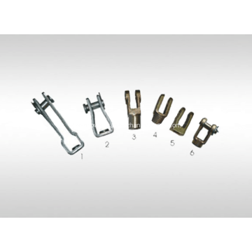 York Truck Spare Parts