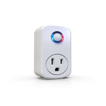 Single Control Dual-Ausgang WIFI Smart Socket