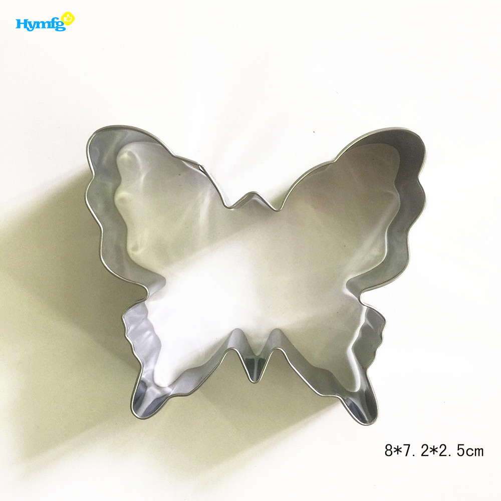 Butterfly Easter Cookie Cutter
