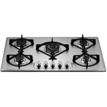 Cinco queimador Built-in Hob (SZ-JH5106)