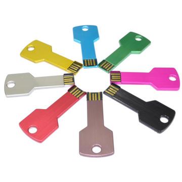 Clé USB de vente en gros de cadeau promotionnel