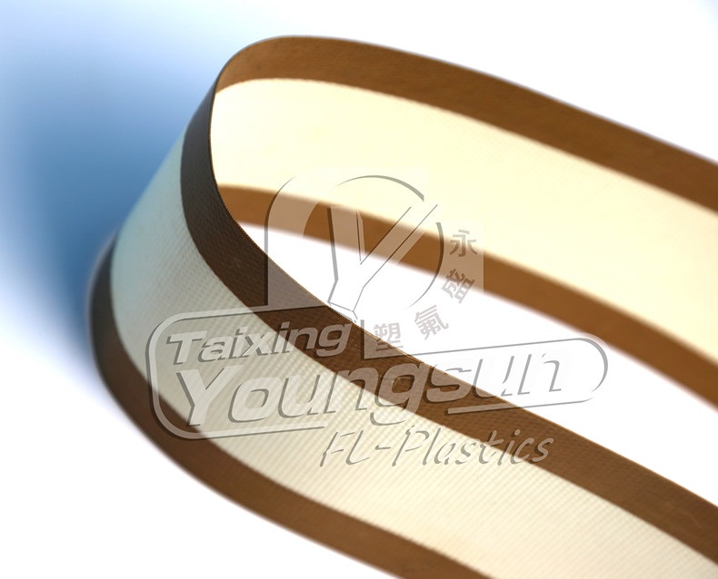 Teflon Coated Cloth