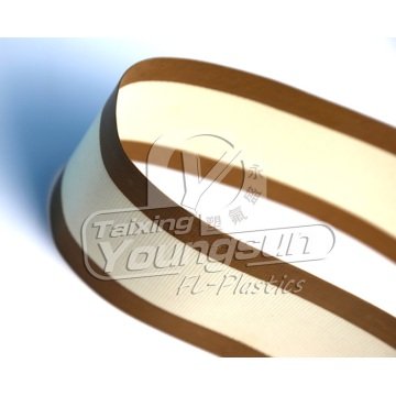 Teflon Coated Cloth for composited wood curing