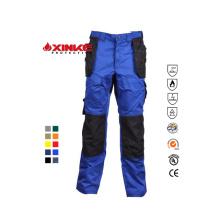pantalon et combinaison de sécurité ignifuges